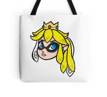 Nintendo Mash Up: Peach & Splatoon Tote Bag