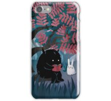Another Quiet Spot iPhone Case/Skin