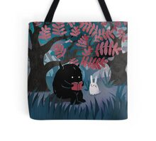 Another Quiet Spot Tote Bag