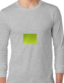heisenberg1 Long Sleeve T-Shirt