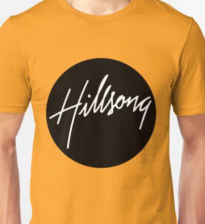 Hillsong Church Unisex T-Shirt