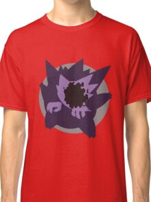Ghastly Evolutions Classic T-Shirt