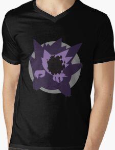 Ghastly Evolutions Mens V-Neck T-Shirt