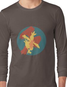 Torchic Evolutions Long Sleeve T-Shirt