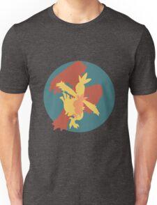 Torchic Evolutions Unisex T-Shirt
