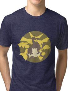 Abra Evolutions Tri-blend T-Shirt