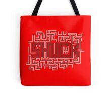 Shuck - Maze Runner Tote Bag