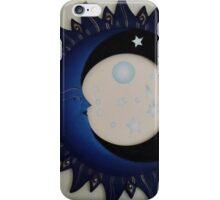 Moonlit night  iPhone Case/Skin