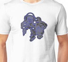 Splatoon dark Unisex T-Shirt