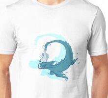 fish outta bottle Unisex T-Shirt