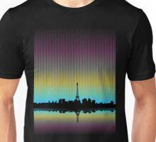 Paris tune Unisex T-Shirt