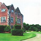 PEOVER HALL by exvista