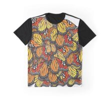 Monarch Graphic T-Shirt