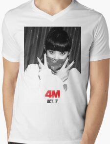 Sohyun - Hate Mens V-Neck T-Shirt