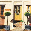 POYNINGS - 1 Royal Oak Cottages by exvista