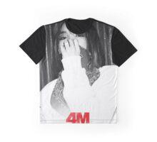 Jiyoon - Hate Graphic T-Shirt