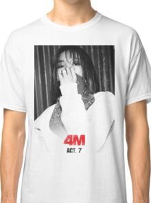 Jiyoon - Hate Classic T-Shirt