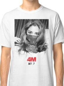 Jihyun - Hate Classic T-Shirt