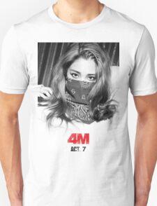 Jihyun - Hate Unisex T-Shirt