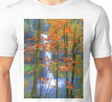 Next Page In The Book Of Nature Unisex T-Shirt