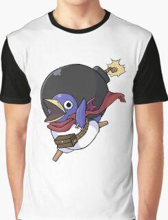 Prinny - Disgaea Graphic T-Shirt