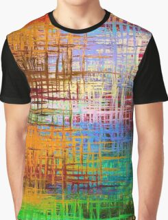 Text Graphic T-Shirt