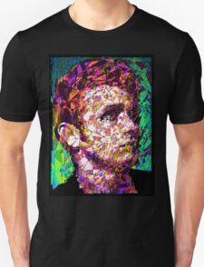 Rebellion. Unisex T-Shirt