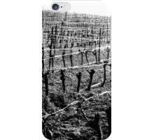 Wired Vines. iPhone Case/Skin