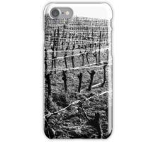 Wired Vines. iPhone Case/Skin