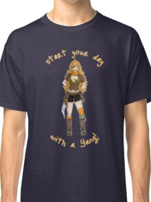 ...with a Yang! Classic T-Shirt