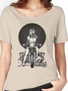 Winya No. 82 Women's Relaxed Fit T-Shirt