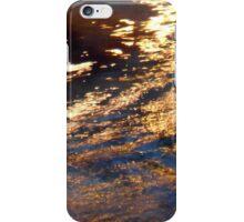 Night Fire iPhone Case/Skin
