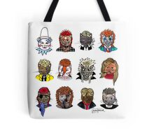 Bowie Cats Tote Bag