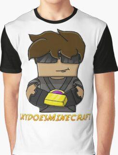SkyDoesMinecraft Graphic T-Shirt