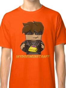SkyDoesMinecraft Classic T-Shirt