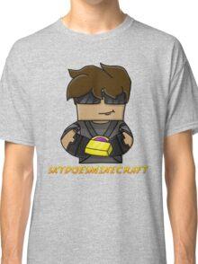 SkyDoesMinecraft Classic T-Shirt