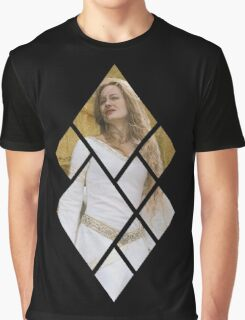 My Lady Eowyn Graphic T-Shirt