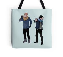 Stop right now Tote Bag