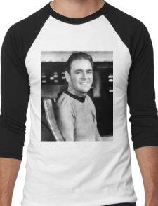 Vintage Trek by JS Men's Baseball ¾ T-Shirt