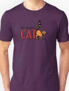 Fat Freddy's Cat T-Shirt
