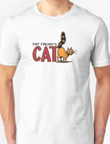 Fat Freddy's Cat Unisex T-Shirt