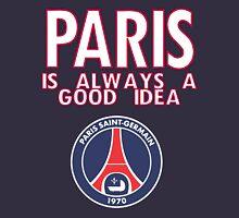 Paris Saint-Germain (PSG) is always a good idea - 2002-2013 Crest Unisex T-Shirt