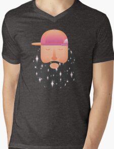 Stay Cool Mens V-Neck T-Shirt