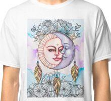 Bohemian Romance Classic T-Shirt