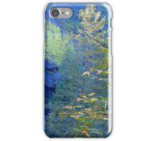 Nature Heals The Soul - Columbia River Gorge iPhone Case/Skin