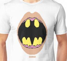 TEETH (TANNE MAN) Unisex T-Shirt