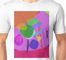 Insect World Unisex T-Shirt