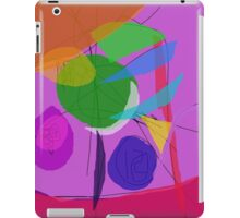 Insect World iPad Case/Skin