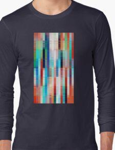 LLLLLLLibraries Long Sleeve T-Shirt