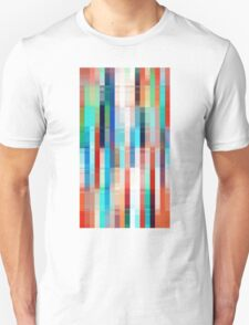LLLLLLLibraries Unisex T-Shirt